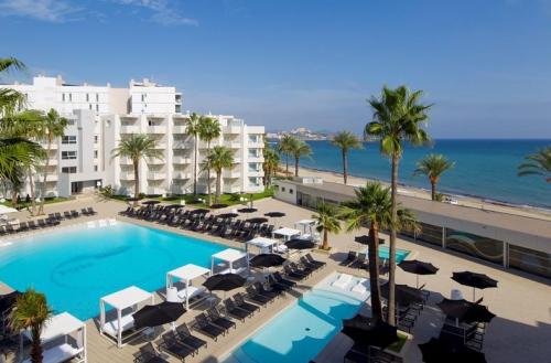 Garbi Hotel overview