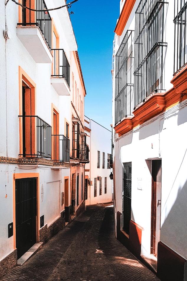 Polopos Spanje