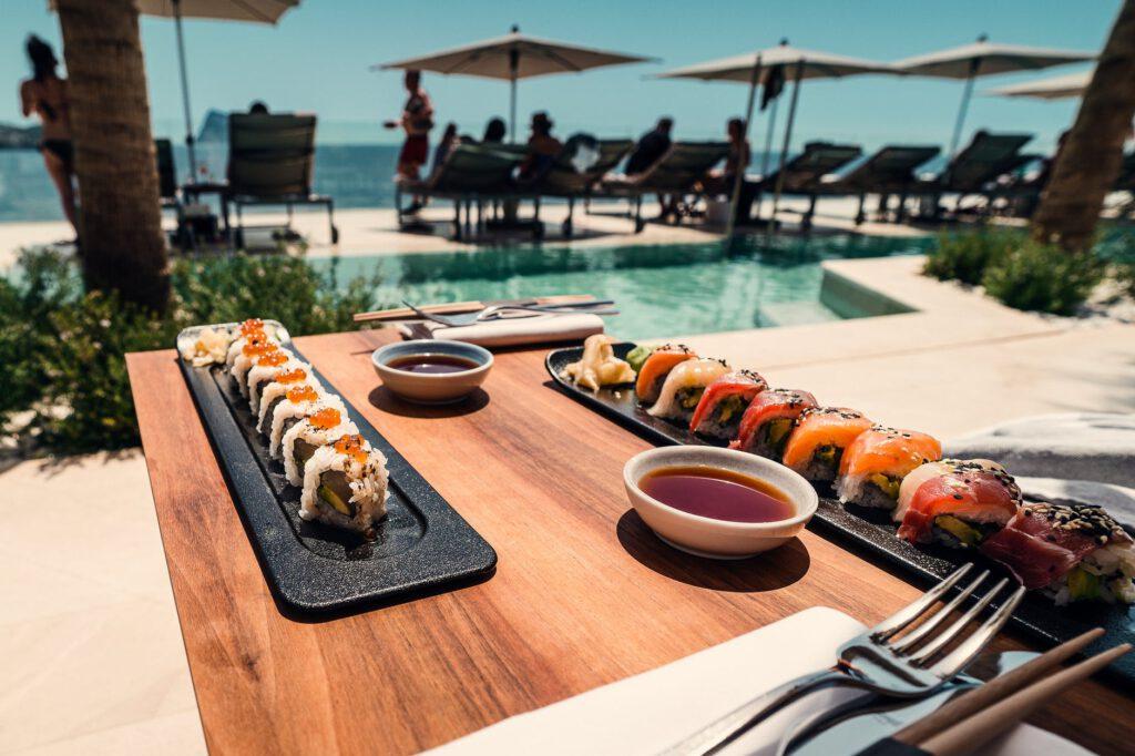 Sushi Ibiza