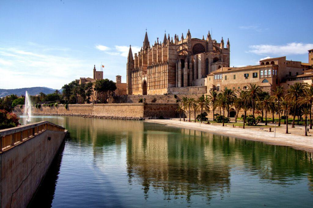 Kathedraal Mallorca