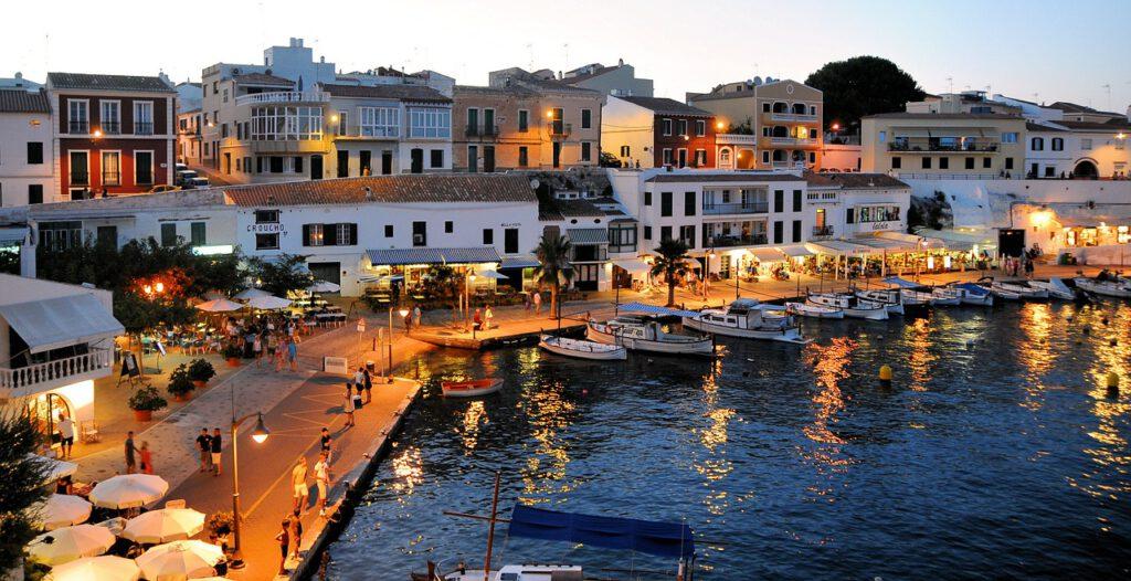 Menorca Haven Justfly