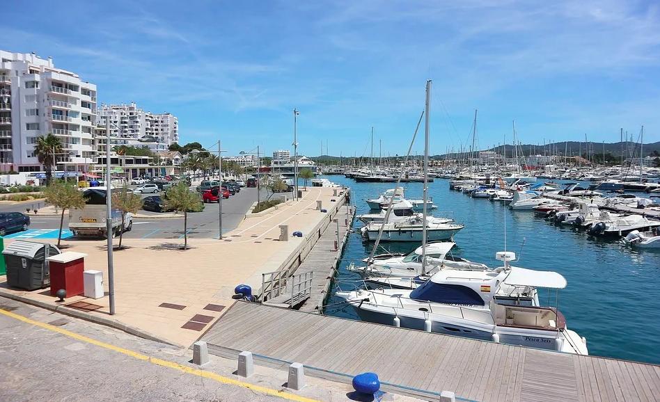 San Antoni Ibiza Haven